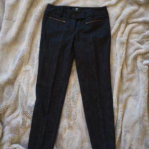 Black dress pants